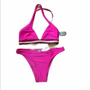 NWT aerie bikini